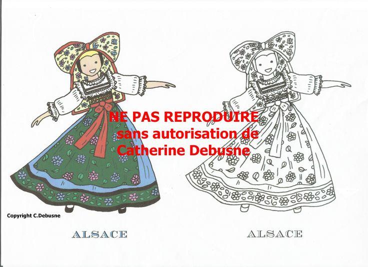 Album de coloriage pour toute la France, car différentes régions.Attends éditeur distributeurl