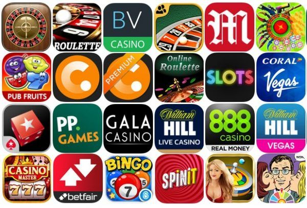 Ten of the Very Best Roulette Games for iOS You Can Download  Red, Black, Odds or Evens, all these apps are a winner...  #Roulette #Casino #Gambling