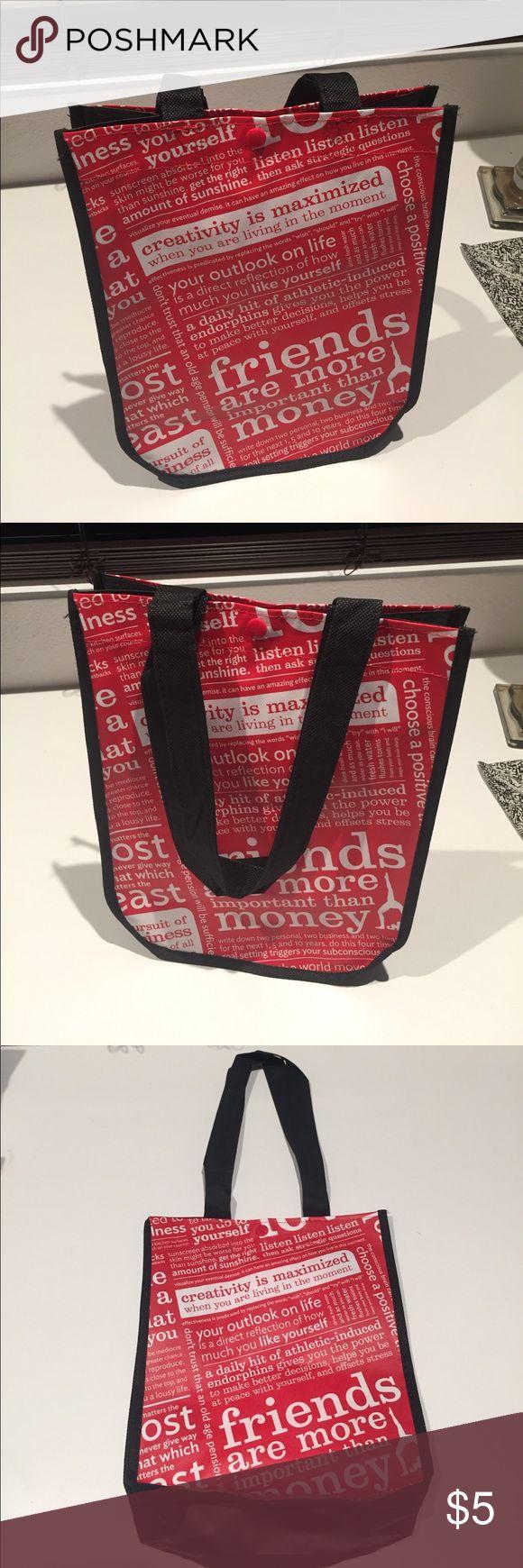 LuLulemon bag lululemon bag (small) lululemon athletica Bags