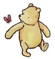 Dancing Pooh