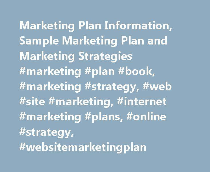 Marketing Plan Information, Sample Marketing Plan and Marketing Strategies #marketing #plan #book, #marketing #strategy, #web #site #marketing, #internet #marketing #plans, #online #strategy, #websitemarketingplan http://kitchens.remmont.com/marketing-plan-information-sample-marketing-plan-and-marketing-strategies-marketing-plan-book-marketing-strategy-web-site-marketing-internet-marketing-plans-online-strategy-website/  # Marketing Plans, Programs, and Small Business Management Articles…