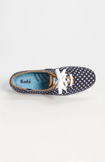 Keds® 'Champion - Dot' Sneaker (Women) | Nordstrom