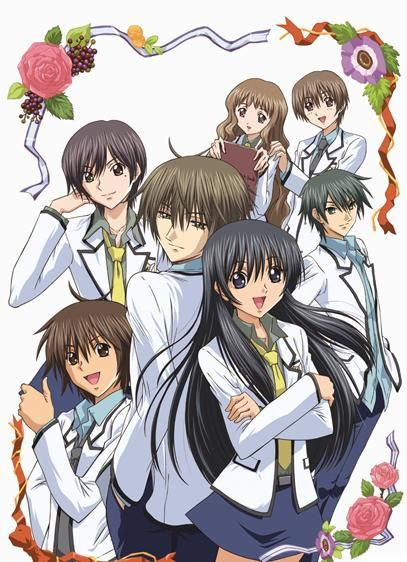 ~Special A/ This Anime Was AWESOME! Nuff Said!~