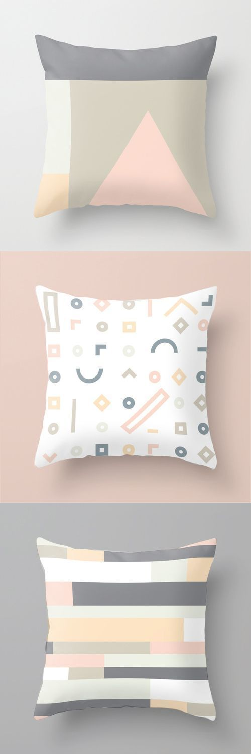 Throw Pillow In Stock • $20 — Designspiration