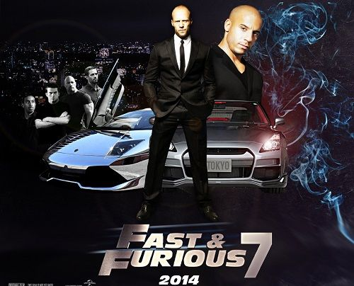 The Future Of 'Fast & Furious 7' Revealed by Studio |