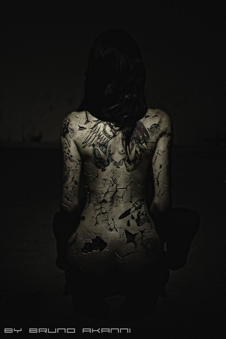 Photograph dark by Bruno Akanni on 500px