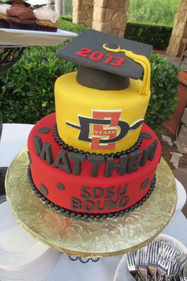 88 best San Diego State University images on Pinterest ...