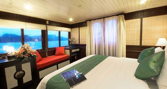 Bhaya Classic Cruise - Royal Suite