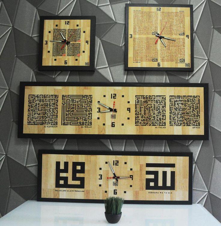Kufi on Canvas - Kufirare - Hiasan ruang tamu rumah anda. Like us on FB https://www.facebook.com/kufirare