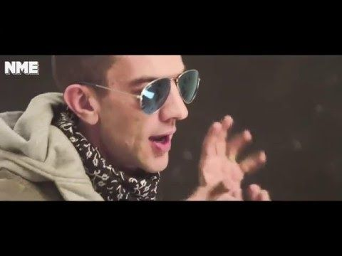Richard Ashcroft's Comeback Interview - NME (2016) - YouTube