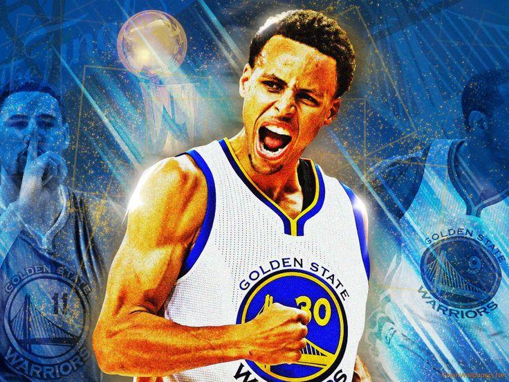 Stephen Curry Warriors Poster - Best Wallpaper HD