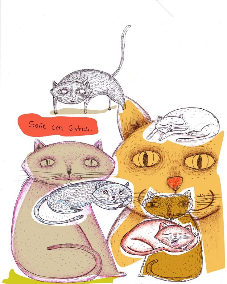 ilustraciones y más