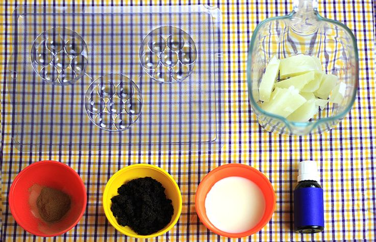 Como reaproveitar as sobras do pó do café fazendo um sabonete esfoliante :-)!