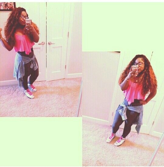 17 Best images about Reginae carter on Pinterest | Black ...