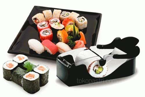 Jual Gulungan Untuk Membuat Sushi (Perfect Sushi Roll Maker)