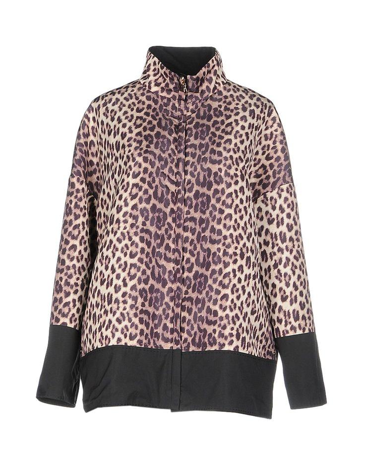 Les Copains Куртка Для Женщин - Куртки Les Copains на YOOX - 41599546WQ