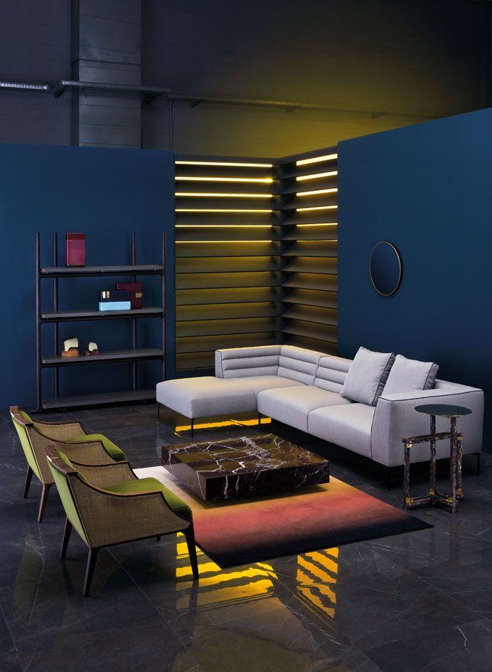 Modern Mansion This Years New Designs Furnish Our Dream Home Design MagazinesDream DesignModern MansionWallpaper MagazineInterior