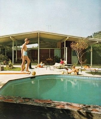 52 best Mid Century Design images on Pinterest | Mid century ...
