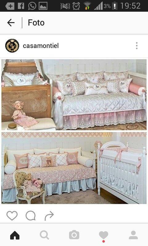 bedroom girls quartos