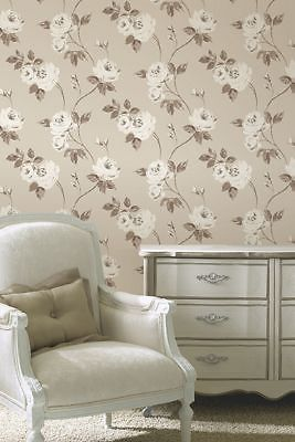 Fine Decor Romance Wallpaper