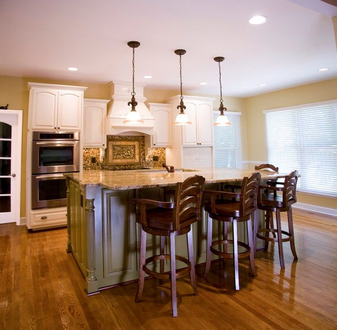 32 Magnificent Custom Luxury Kitchen Designs By Drury Design: 118 Best Images About Perfect Pendants On Pinterest