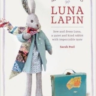 17 Best images about Luna Lapin - a quiet, kind rabbitty ...