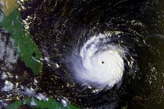 50 Amazing Hurricane Facts