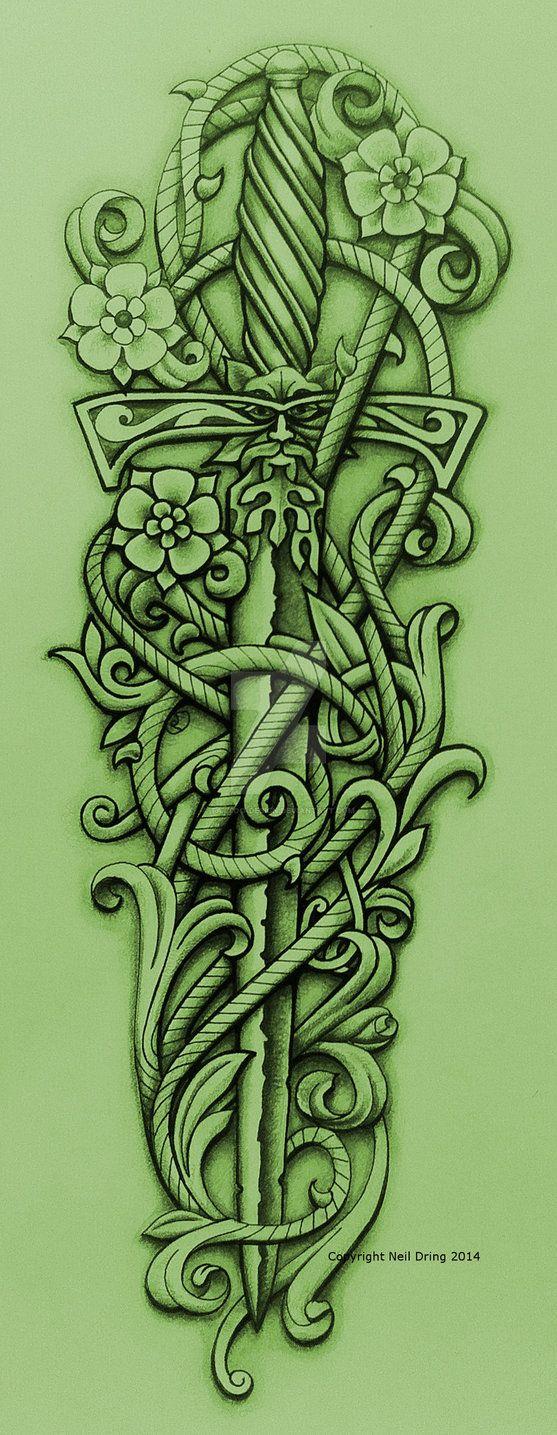 25 best ideas about green tattoos on pinterest butterfly tattoos colorful butterfly tattoo. Black Bedroom Furniture Sets. Home Design Ideas