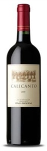 El Principal Calicanto… the best Chilean red blend I've had at that value