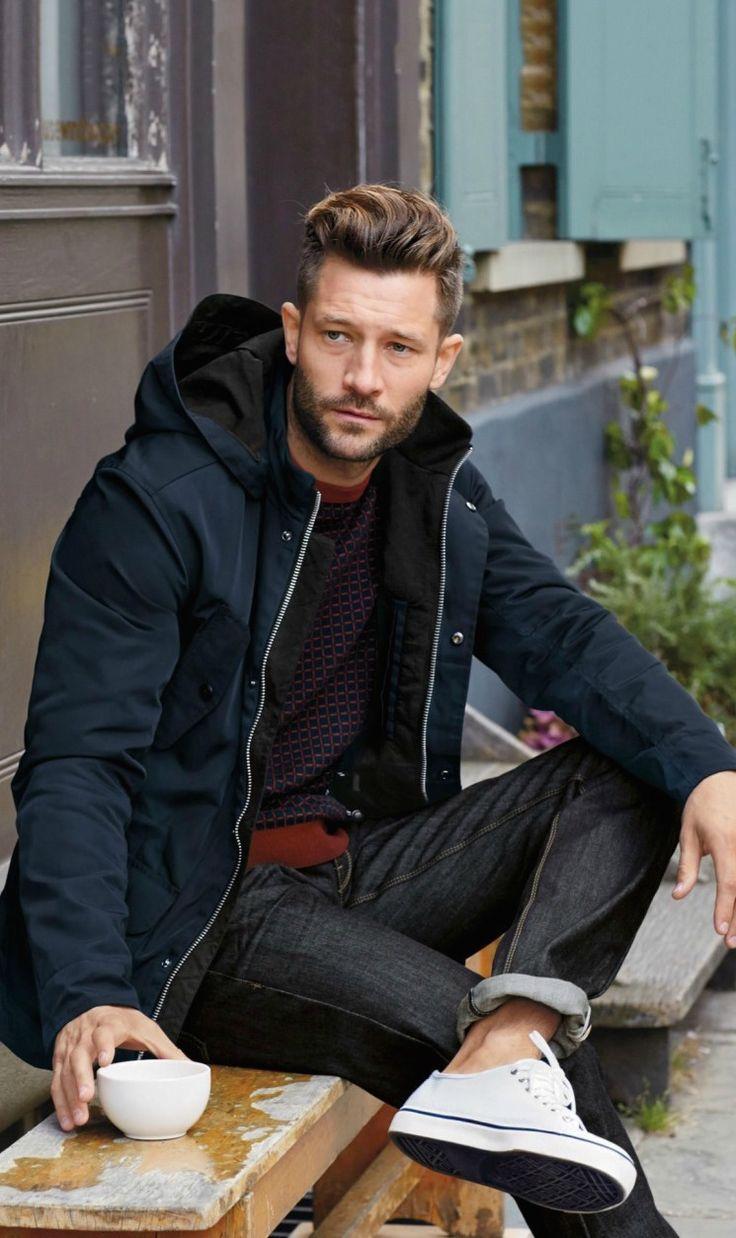 25+ best Mens winter coat ideas on Pinterest | Mens winter coats ...