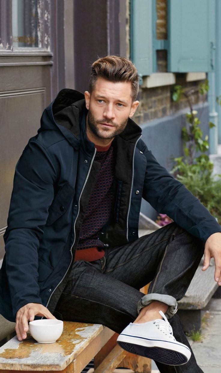 The Best Coats For Autumn/ Winter 16