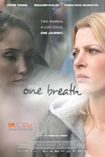 Sección visual de Respira - FilmAffinity