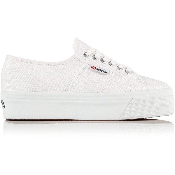 1000 ideas about white platform sneakers on