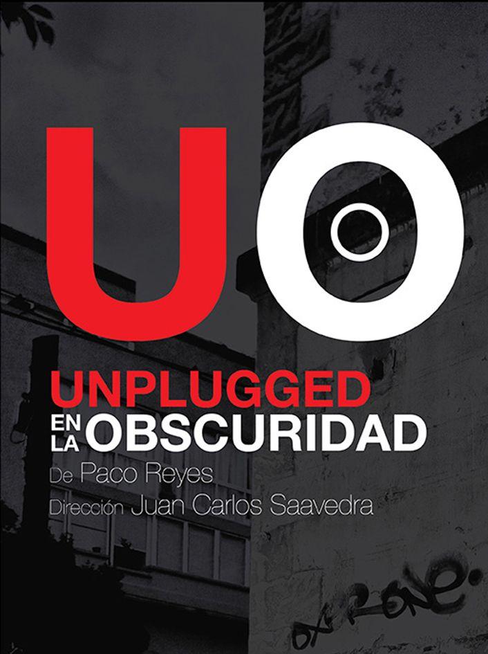 Unplugged en la obscuridad