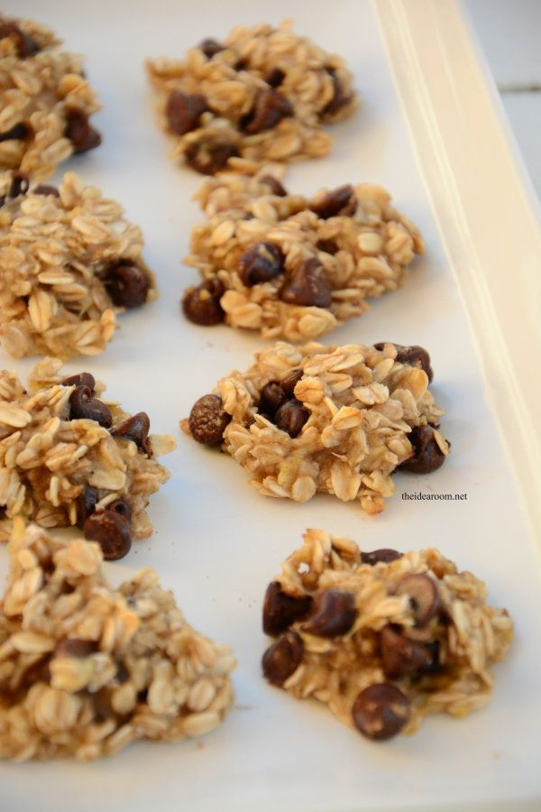 banana-oatmeal-cookies 2
