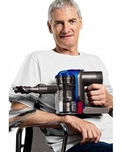 Dyson Vacuum Cleaners 2013