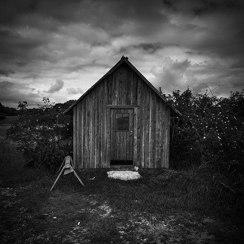 Cottage - Fårö