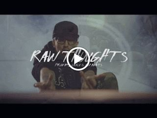 Youtube Channel New Music: Chris Webby - Raw Thoughts // Youtube New Song