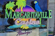 I would definitely want to go drink pina coladas at Margaritaville at the Flamingo Hotel - the hotel smells like coconut, and it is always 5 o'clock somewhere! #ExpediaThePlanetD