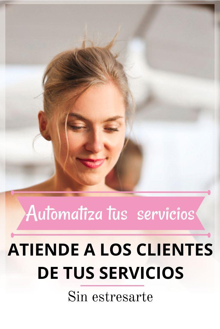 Atención al cliente: Cómo optimizarla sin estres cuando vendes servicios