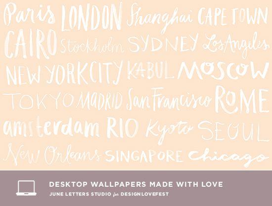The gallery for --> Wanderlust Desktop Wallpaper