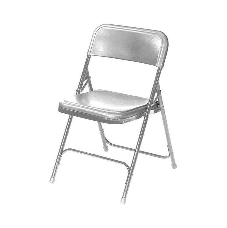 White Metal Folding Chairs 25 best white folding chairs images on pinterest | folding chairs