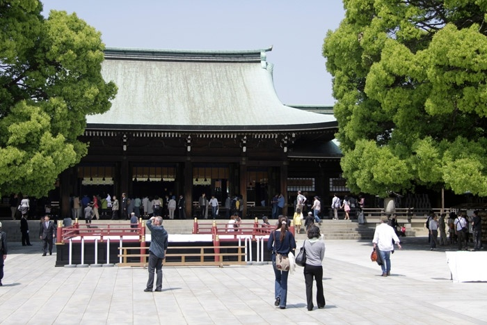 Top 10 Most Popular Attractions in Tokyo, Japan