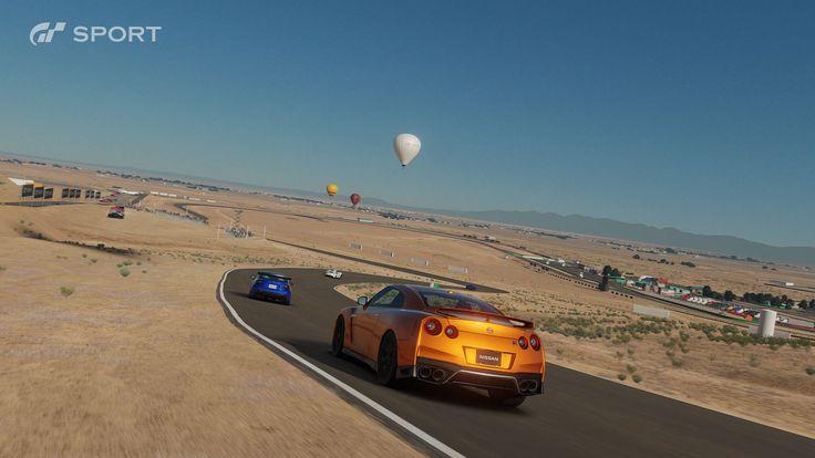 Gran Turismo Sport PS4 #GranTurismoSport #GranTurismo #PS4 #PlayStation4 #GT #Velocidad #Carreras #Coches #Simulacion #Races #CarRaces #Simulation #Gamescom