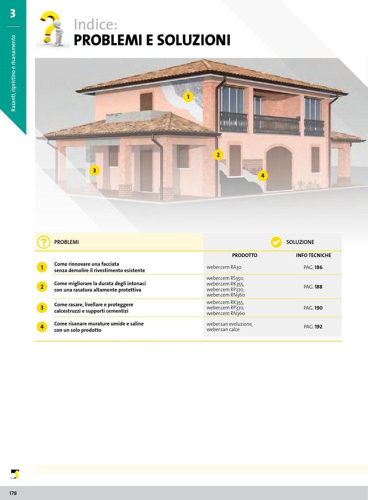 La Guida Weber 2014 - Rasanti ripristino e risanamento