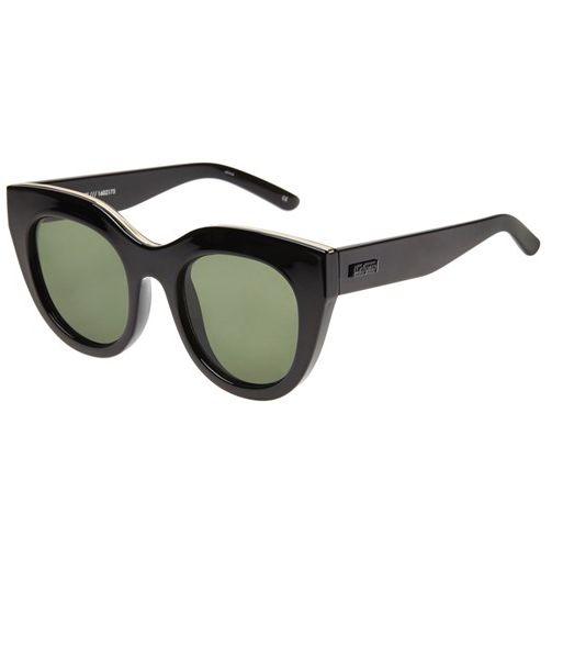 Le Specs - Air Heart Black