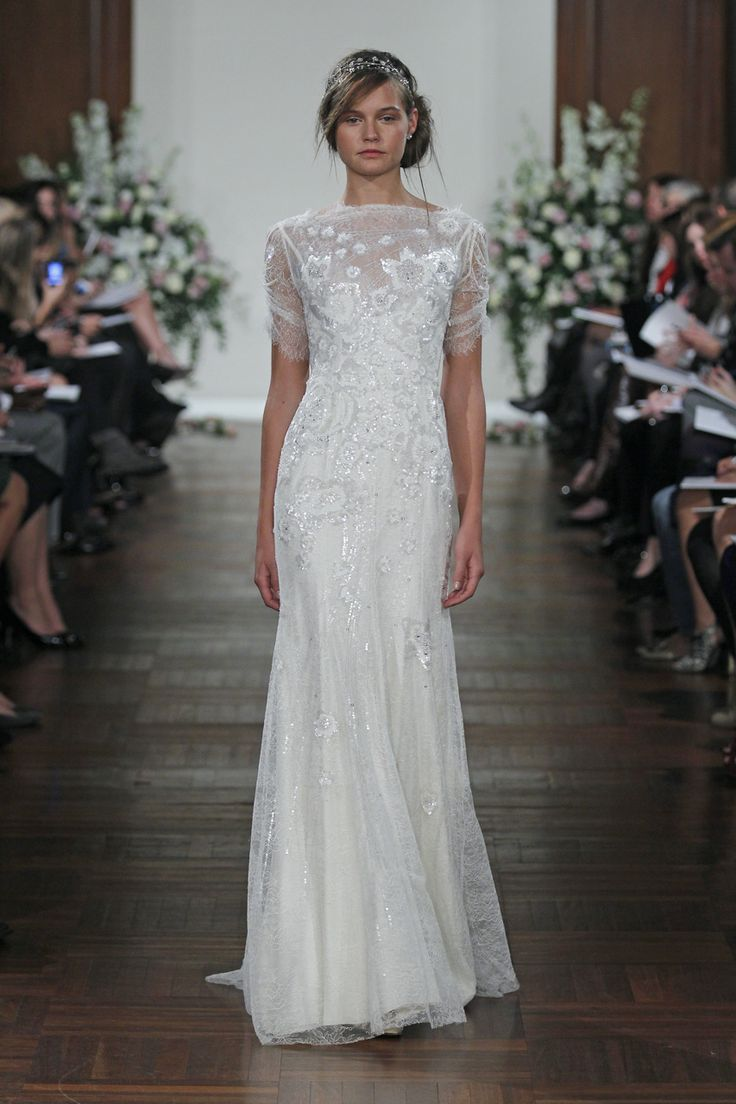 Designer Wedding Dresses: Wedding Gowns and Bridal Wear from Jenny Packham |