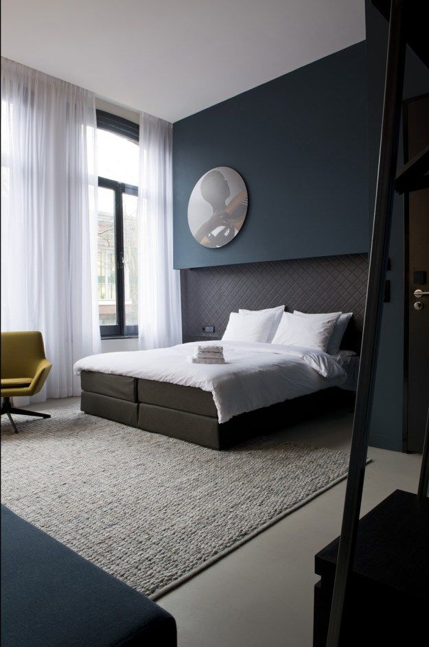 Best 25 boutique hotel room ideas on pinterest hotels for Boutique bedroom designs