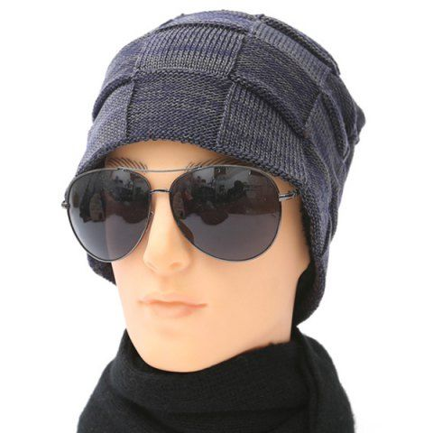 GET $50 NOW | Join RoseGal: Get YOUR $50 NOW!http://www.rosegal.com/hat/outdoor-warm-basket-weave-knitted-848613.html?seid=6176293rg848613