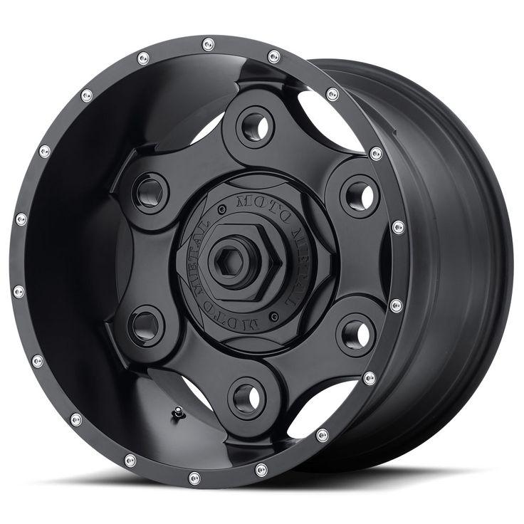 Moto Metal : Wheels: MO977 Link